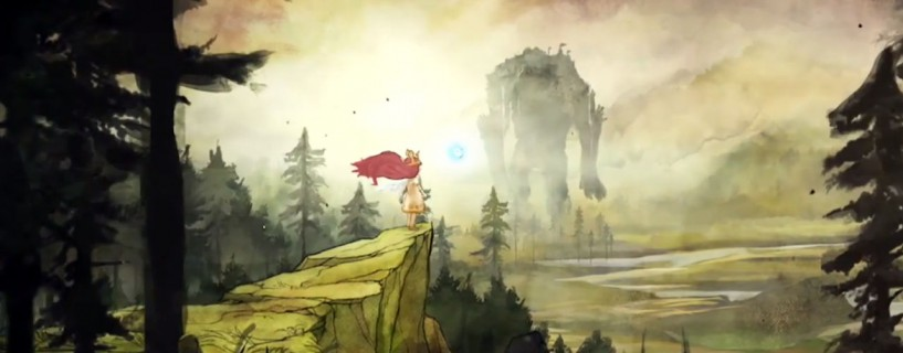 "Reviews drop for Ubisoft's RPG ""Child of Light"" , get scores here"