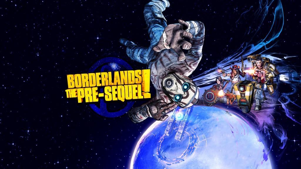 Photo of شاهد العرض الأولي للجزء الجديد Borderlands: The Pre-sequel