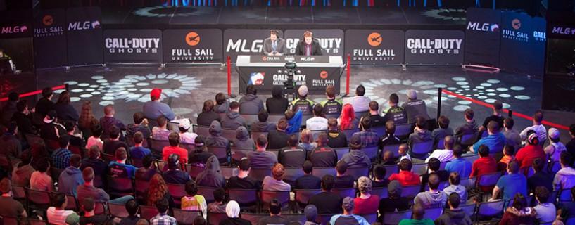 "MLG brings ""CoD: Ghosts"" tournament to X Games Austin"