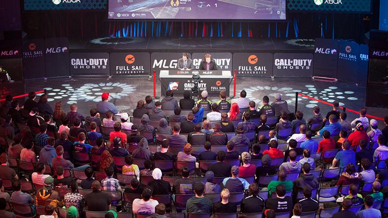 """Photo of MLG تجلب بطولة """"كود الأشباح"""" إلى مهرجان X Games في أوستن"""
