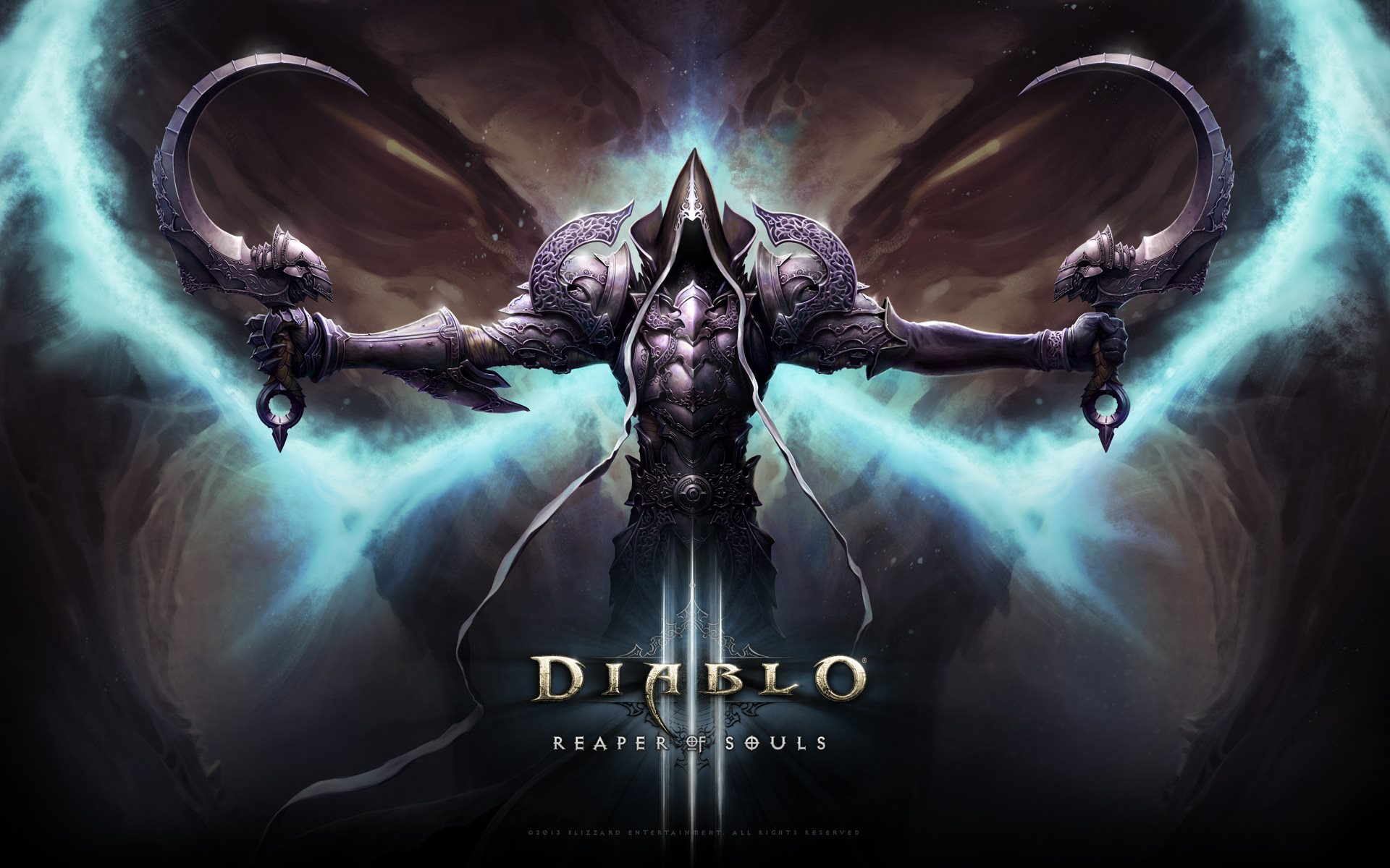 Photo of Diablo III: Reaper of Souls