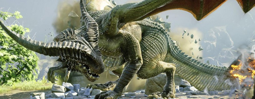 Dragon Age: Inquisition release date revealed with an awesome trailer