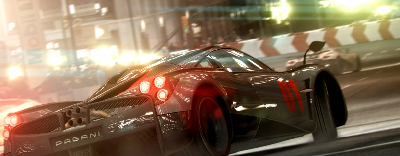 Codemasters teases a new 'Grid' title