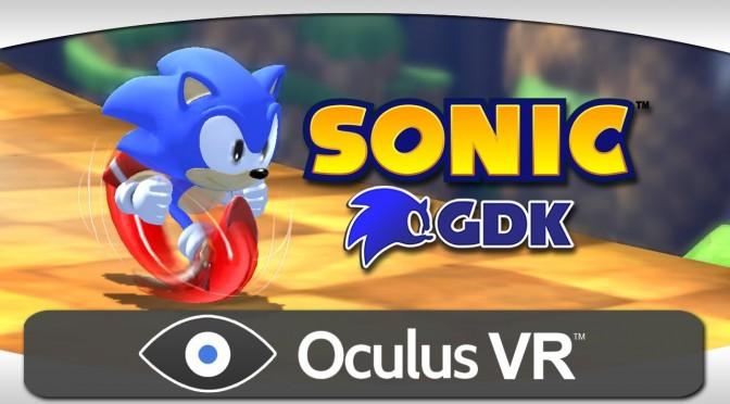 Photo of سونيك في الواقع الافتراضي يتيح لك رؤية عالمه كما لم تراه قبلاً