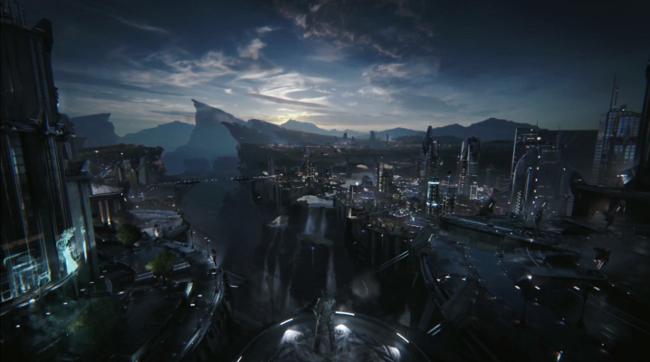 """Photo of شركة Epic Games : """"لعبتنا القادمة ستدفع حدود رسوميات الجيل الجديد """""""