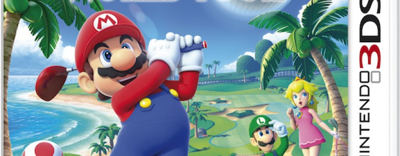 'Mario Golf: World Tour' reviews arrived , get the scores here