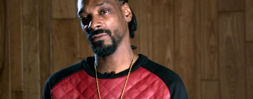 "DLC pack for ""CoD: Ghosts"" adds Snoop Dogg's voice to the game !"