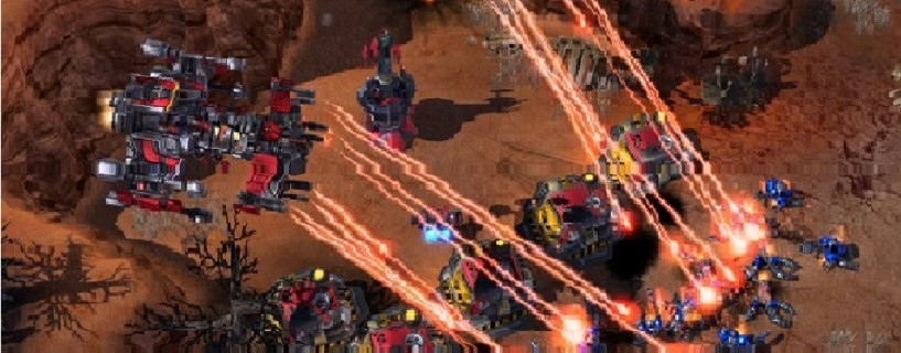"""Swedish politicians compete in StarCraft tournament to """"remind youth that votes matter"""""""