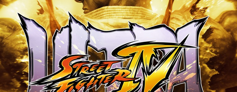 Opening cinematic for Ultra Street Fighter IV released along with a special trailer