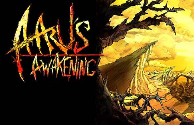 Photo of Aaru's Awakening قادمة لمنصات بلايستيشن