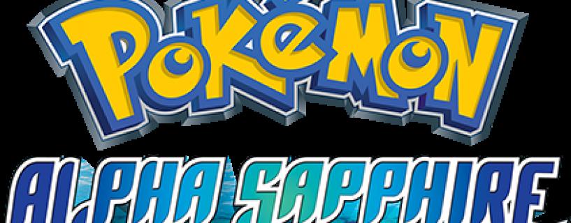 عرض تشويقي للعبة Pokémon Ruby و Pokémon Sapphire