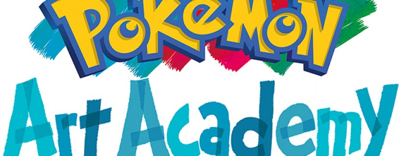 Pokémon Art Academy coming next fall for your 3ds