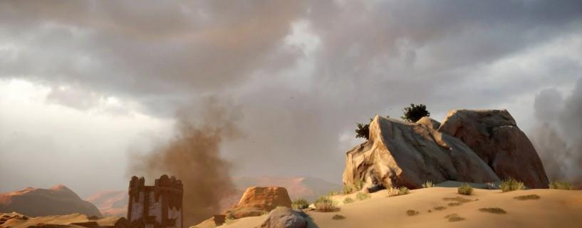 صور جديده للعبه Dragon Age Inquisition من استديو Bioware