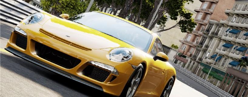 مجموعة من الصور المقتطفة من داخل لعبة Project CARS