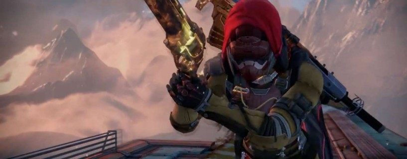"New ""Destiny"" Trailer shows you ""everything you need to know"" about the game"