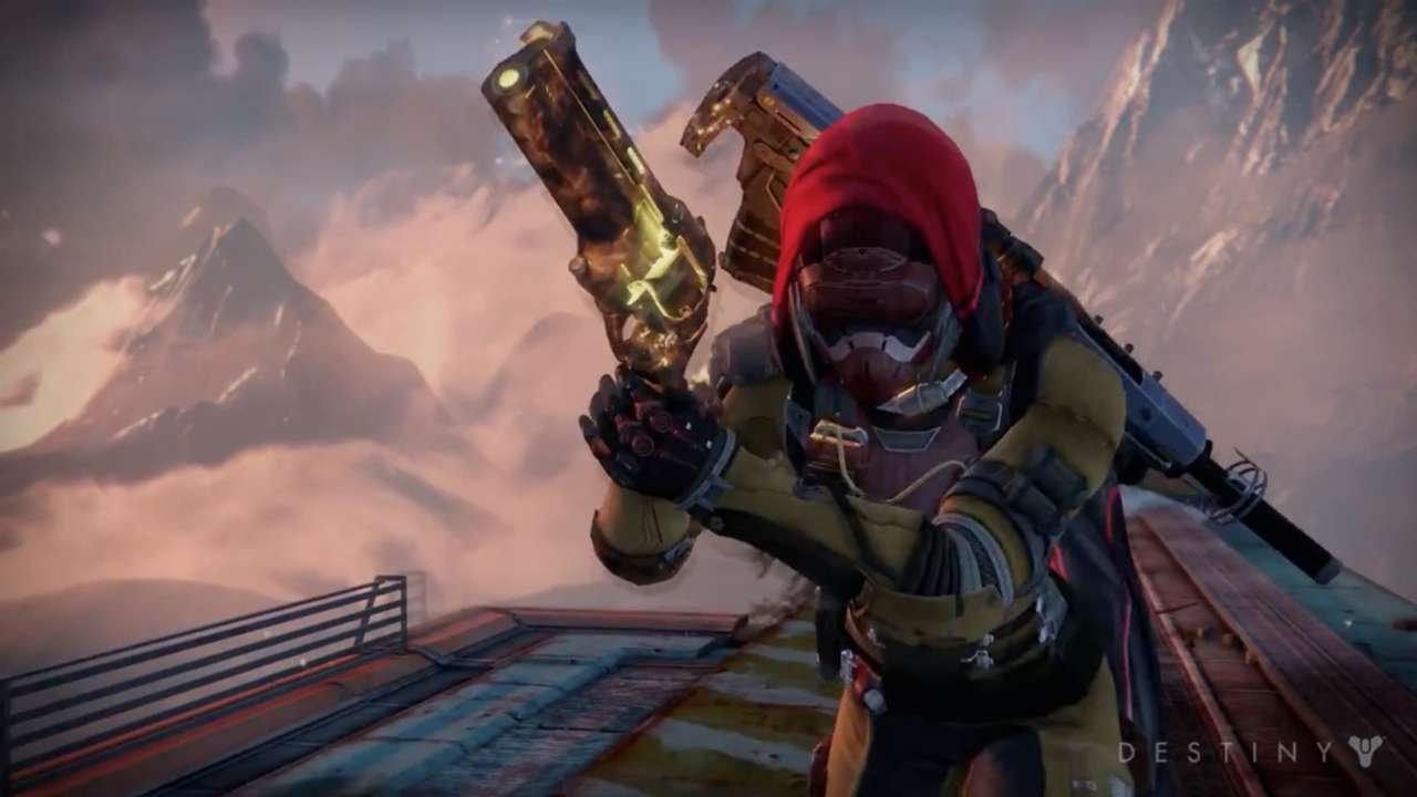 """Photo of New """"Destiny"""" Trailer shows you """"everything you need to know"""" about the game"""