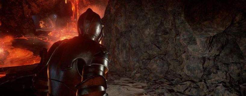 نسخة بيتا قادمة للعبة Deep Down رسميا على جهاز PS4