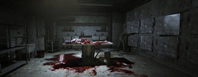 موعد إصدار Outlast: Whistleblower وعرض جديد