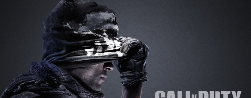 New DLC for Call of Duty: Ghosts