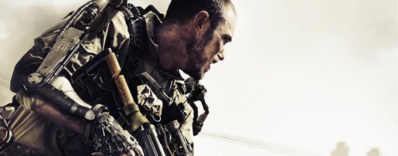 قصة Call of Duty: Advanced Warfare أستغرقت سنتين و نصف لكتابتها