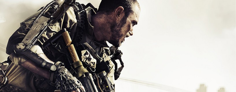 Call Of Duty: Advanced Warfare developers promise a very special reveal at E3