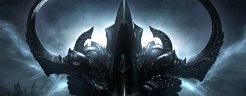 Diablo III : Ultimate Evil Edition قادمة على XBOX ONE و PS4 رسميا في شهر أغسطس