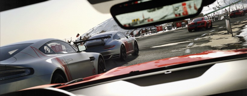 Driveclub release date revealed through a new trailer