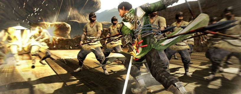 'Dynasty Warriors 8: Xtreme Legends Complete Edition' Announced for the PC