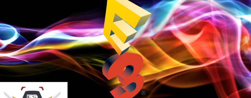What is the E3 expo?