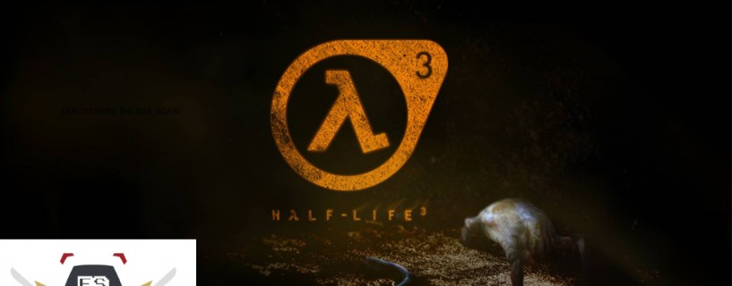 Confirm that there is a Half Life 3 coming soon.
