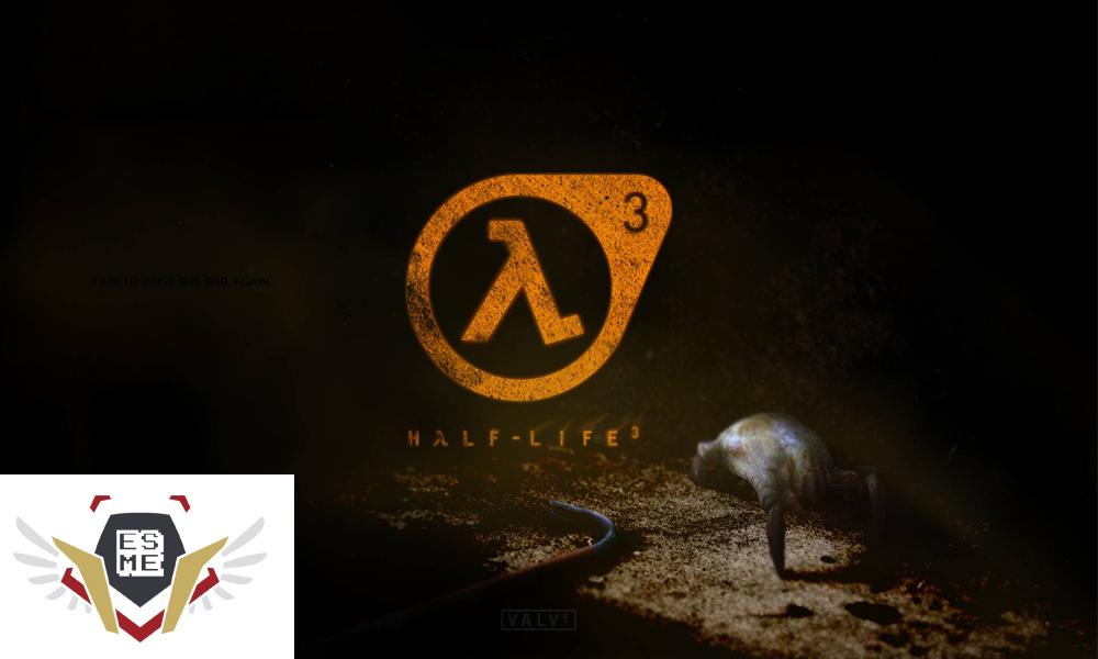 Photo of تأكيد ان هناك لعبه Half Life 3 قادمه.