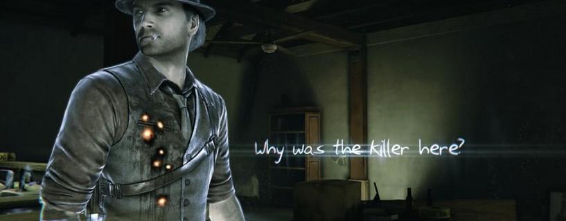 4 صور جديده للعبه Murdered: Soul Suspect