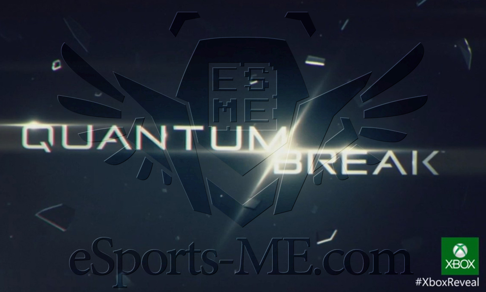 Photo of لعبه Quantum Break قادمه في 2015