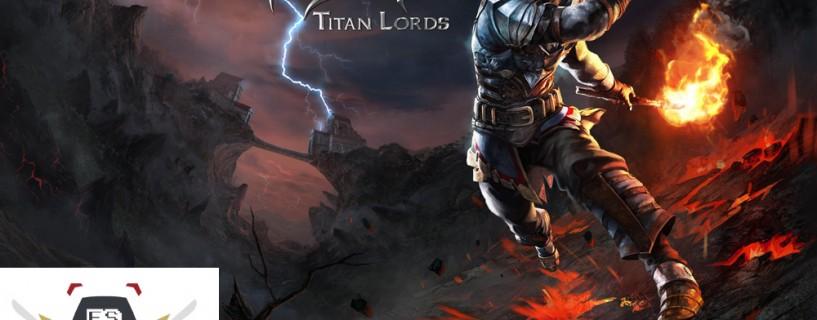 صور جديده للعبه Risen 3: Titan Lords