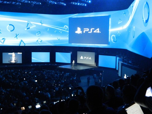 Photo of تحديد موعد مؤتمر Sony في حدث E3 2014