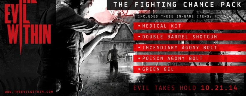Evil Within pre-order bonuses detailed , new trailer showing terrified play testers