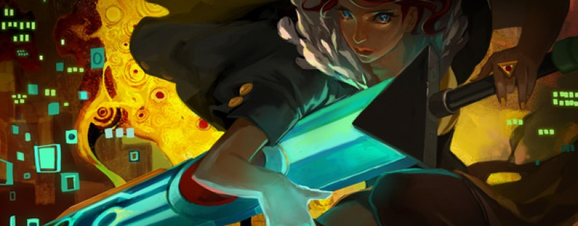"""Reviews and scores for """"Transistor"""" appear online"""