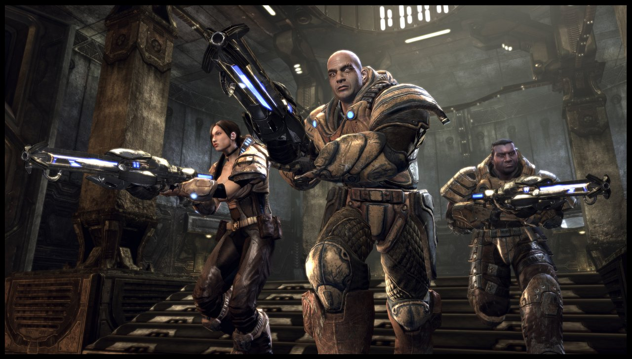 Photo of New Unreal Tournament announced , will be free to play and crafted with players help