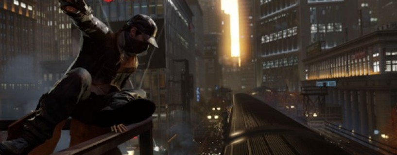 Watch Dogs launch trailer is finally here