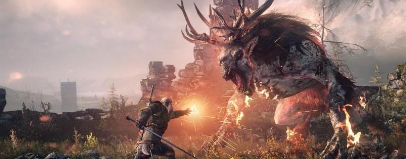 سيتم عرض 45 دقيقة للعبة The Witcher 3: Wild Hunt في معرض E3 2014