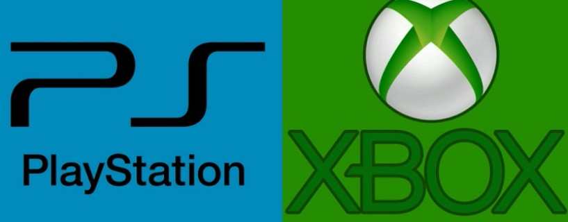 Full comparison between all generations of Xbox and Playstation
