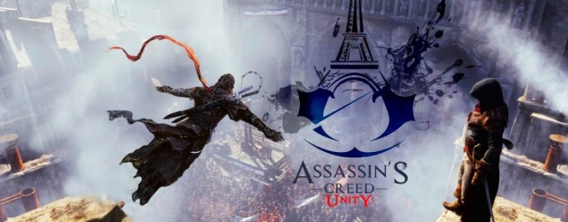 assassin's creed unity release date from Ubisoft