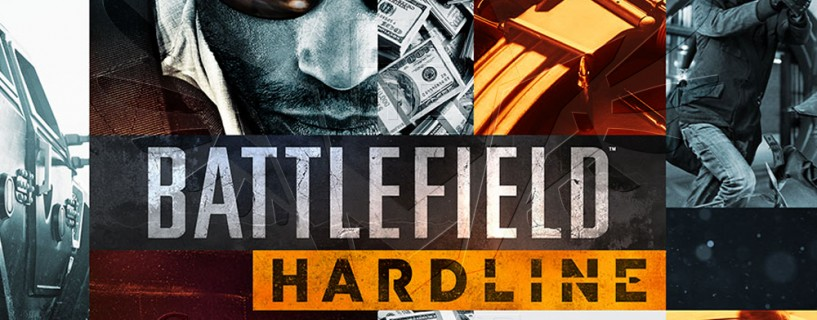 official trailer for Battlefield Hardline