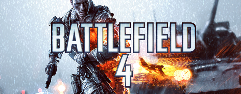 New updates come to Battlefield 4