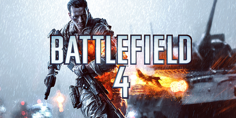 Photo of New updates come to Battlefield 4