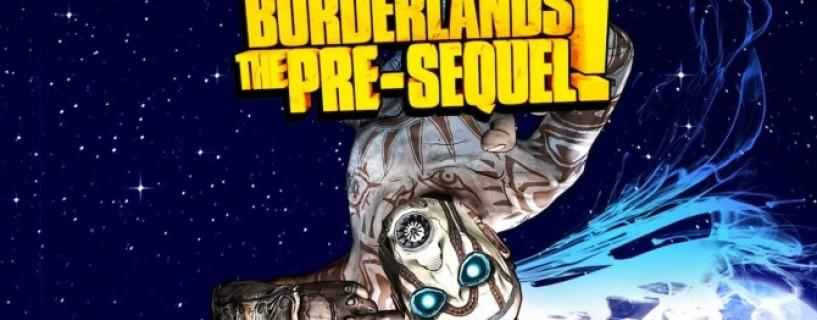 Borderlands: The pre-sequel parodies Breaking Bad in this new trailer