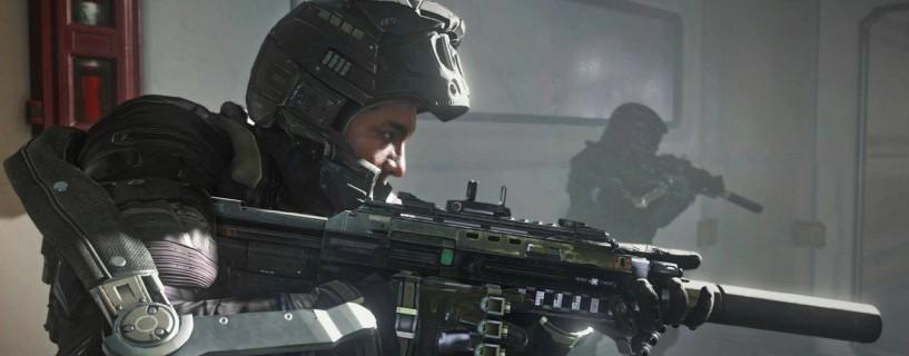 قائمة ممثلي الشخصيات الرئيسية في Call of Duty Advanced Warfare