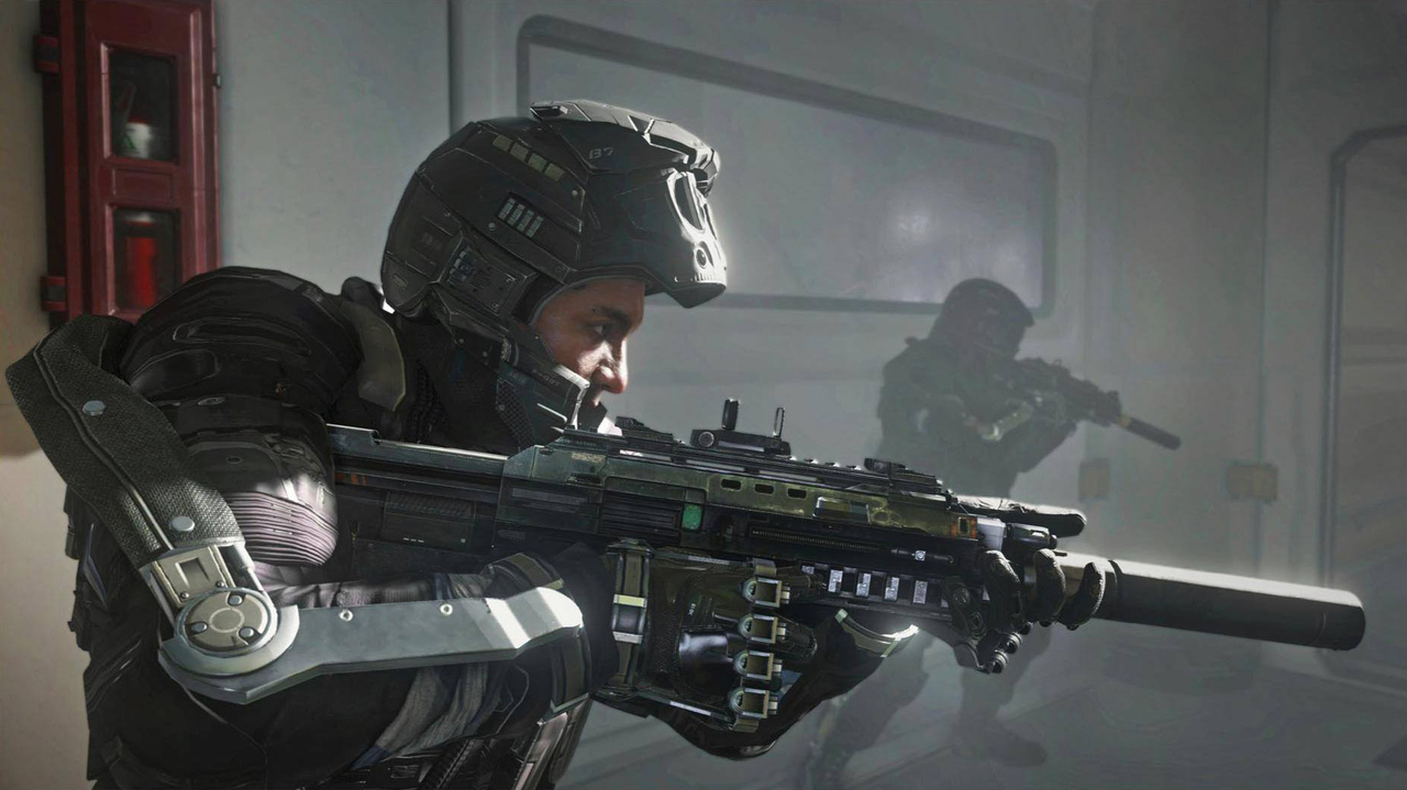Photo of قائمة ممثلي الشخصيات الرئيسية في Call of Duty Advanced Warfare