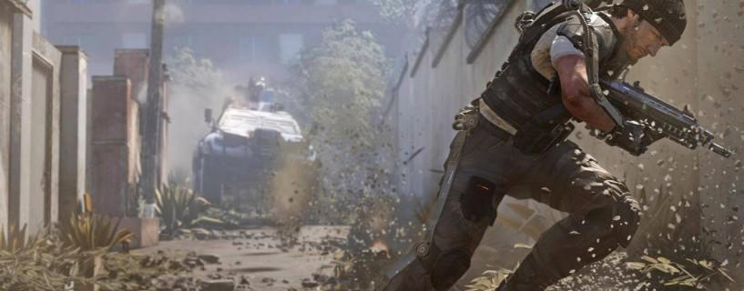تعريب Call of Duty: Advanced Warfare