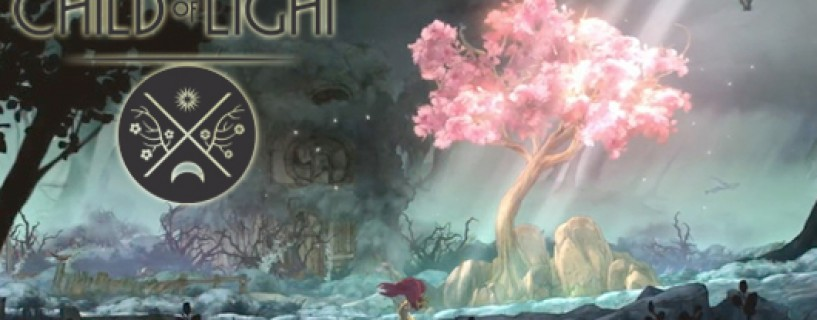 مراجعة Child of Light
